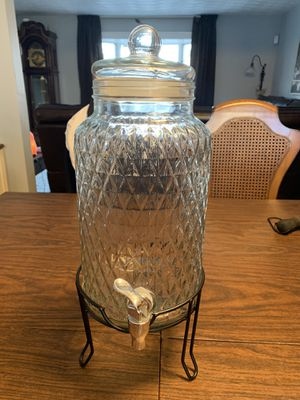 Sangria jar for Sale in Everett, MA