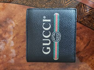 Gucci Leather Wallet for Sale in San Francisco, CA