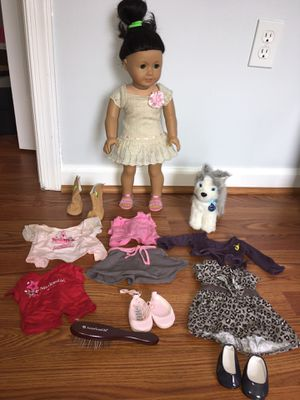 American Girl Doll/Muñeca for Sale in Woodbridge, VA