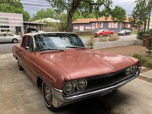 1961 Oldsmobile Dynamic 88 for Sale in Austin, TX