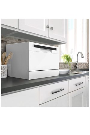Brand New hOmeLabs Compact Countertop Dishwasher for Sale in New York, NY