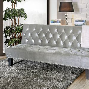 ELEGANT Traditional Style! FUTON SOFA! Quality Sturdy Furniture! FREE DELIVERY! for Sale in Suwanee, GA
