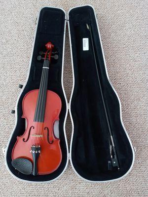 Glaesel 4/4 Violin for Sale in Chalfont, PA