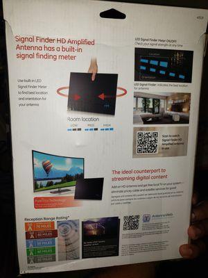 Ultra pro signal finder 4K ultra HD for Sale in Carrollton, TX