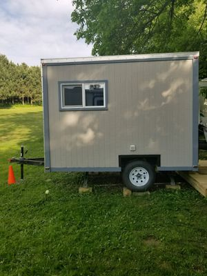 Tiny House/Handmade Camper for Sale in Chicago, IL