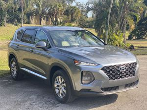 2019 Hyundai Santa Fe for Sale in Margate, FL