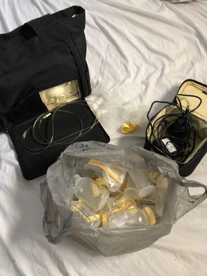 Medela electric breast pump for Sale in North Las Vegas, NV