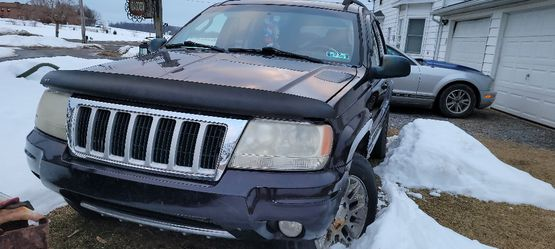 2001 Jeep Grand Cherokee for Sale in Robesonia,  PA