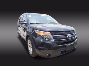 2014 Ford Explorer for Sale in Dallas, TX