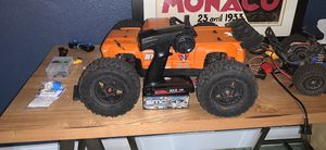 Arrma outcast 6s for Sale in Dallas, TX