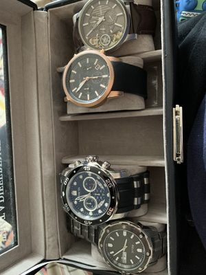 Watches for sale. Ask for price. for Sale in Kalamazoo, MI