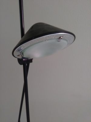 ULTRAVIOLET FLOOR LAMP for Sale in Plantation, FL