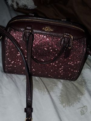Coach purse for Sale in Prairie View, TX