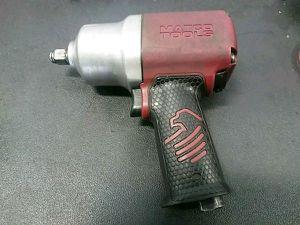 "Matco MT2769 1/2"" impact wrench for Sale in Auburn, WA"