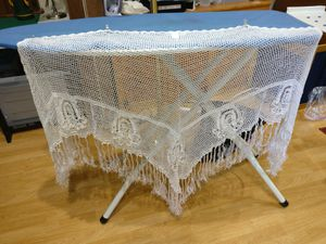 Free- Crocheted Shall - Coldwater Creek for Sale in Redmond, WA