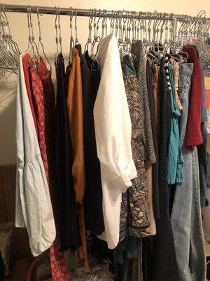 Women's Clothing 50pcs for Sale in Lynwood, CA