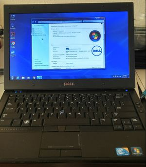 Dell latitude e6410 laptop Intel i7 2.8ghz for Sale in West McLean, VA