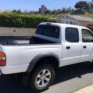 2003 Toyota Tacoma Independent Suspension for Sale in Modesto, CA