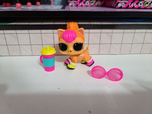 Lol surprise Neon Kitty for Sale in Mesquite, TX