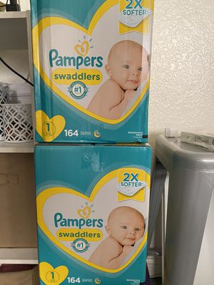 Diapers for Sale in Hawthorne, CA