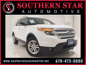 2014 Ford Explorer for Sale in Duluth, GA
