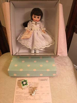 Madame Alexander Dolls My First Communion for Sale in Great Falls, VA