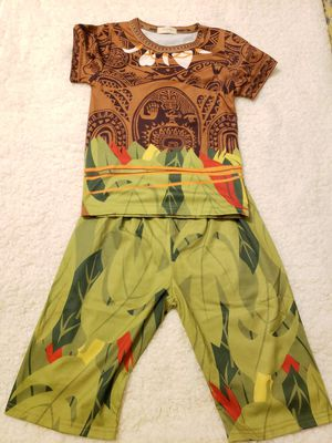 Maui(moana) Costume for Sale in Naples, FL