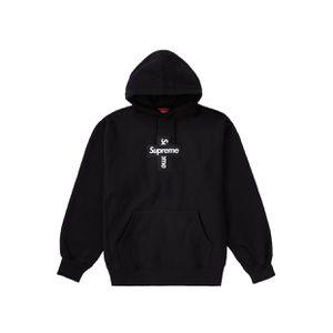 Supreme Cross Box Logo Hoodie for Sale in Orlando, FL