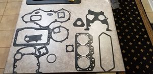 Engine Gasket Set-Y385 for Jinma Farm Pro and Nortrac Tractors. 2 head gaskets for Sale in Harrah, OK