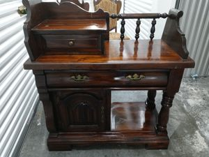Antigue desk for Sale in Ocoee, FL