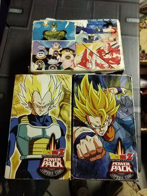 Dragon Ball Z TCG Card Lot for Sale in Clifton, NJ