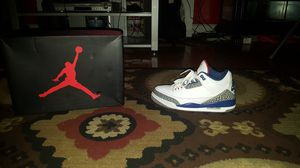 Jordan 3 for Sale in Springfield, VA