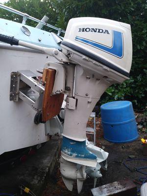 Honda 4 stroke BF75 for Sale in Tacoma, WA