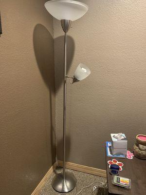 Floor lamp for Sale in Albuquerque, NM