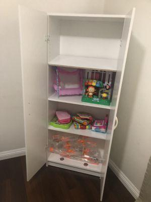 Storage closet organizer for Sale in Santa Ana, CA