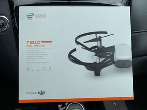 Dji Tello drone boost combo for Sale in Miramar, FL
