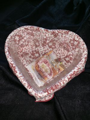 Longaberger Love Letters Sweetheart Basket for Sale in Orlando, FL