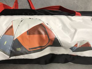 Tent and two sleeping bags for Sale in Neffsville, PA