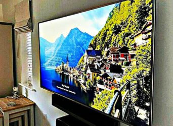 FREE Smart TV - LG for Sale in Shinnston,  WV