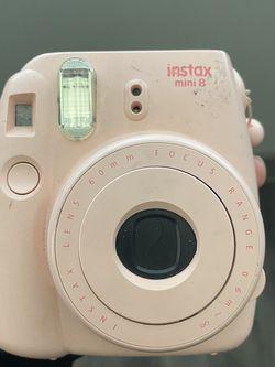 Fujifilm Instax 7 Polaroid for Sale in Denton,  TX