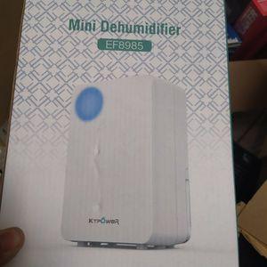 Mini Dehumidifier for Sale in Mesa, AZ