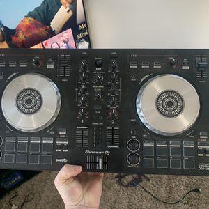 PIONEER DJ SBJ3 Controller for Sale in El Cajon, CA