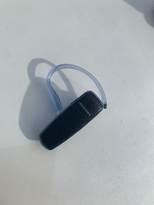 Plantronics Bluetooth Headset for Sale in Torrington, CT