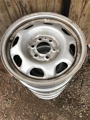 Ford rims for Sale in Hilo, HI