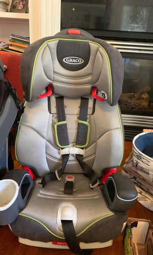 Greco car seat for Sale in Claremont, CA