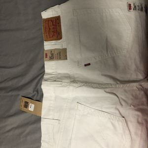 Brand New Levi Jeans 42\32 for Sale in Daytona Beach, FL