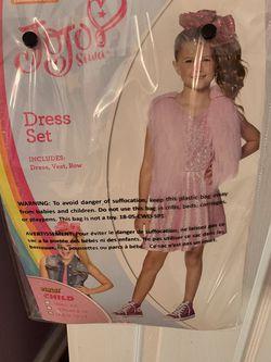 Jojo Siwa Costume for Sale in Tinley Park,  IL