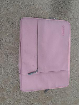 Macbook briefcase handbag case cover for Sale in Dearborn, MI