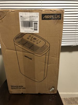 Airplus dehumidifier for Sale in San Bruno, CA
