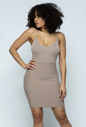 Nude dress for Sale in North Las Vegas, NV